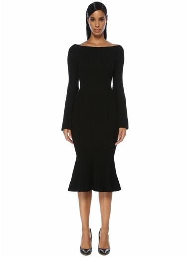 Dsquared2 Elbise Siyah